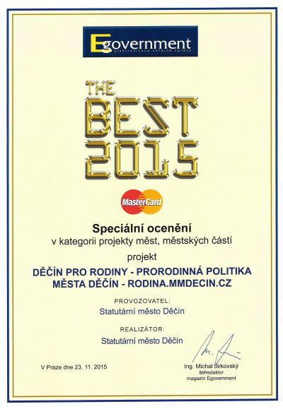 oceneni egovernment2015